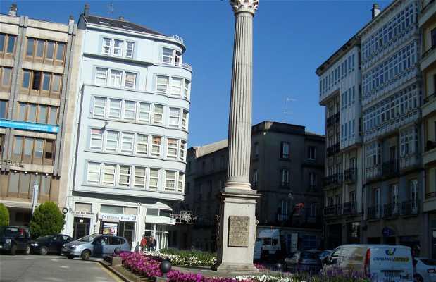 Santo Domingo Square