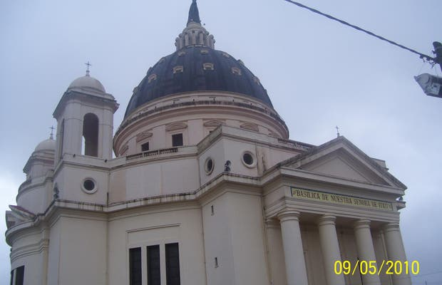 Basilique de Itati