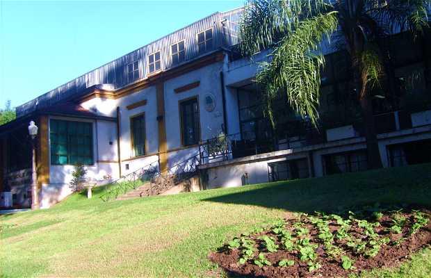 """Escuela de Jardinería """"Cristobal María Hicken"""""""