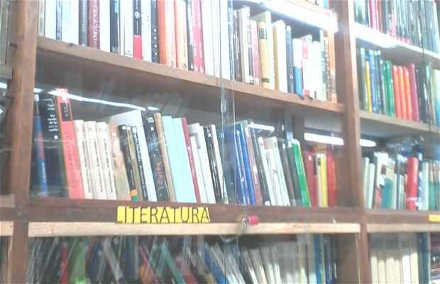 Librería OM