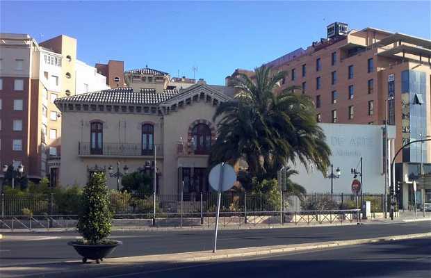 Museo di Almeria - CAMA