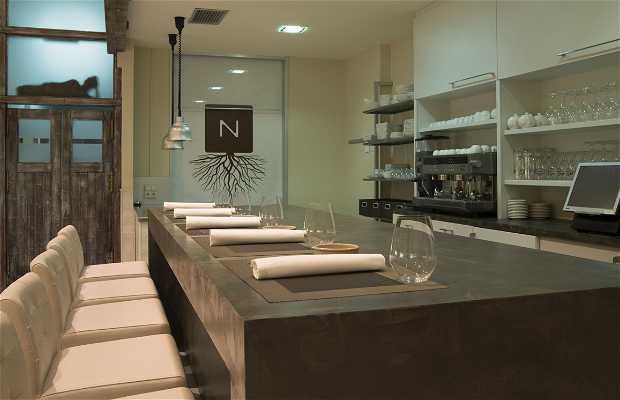 Nova Restaurante