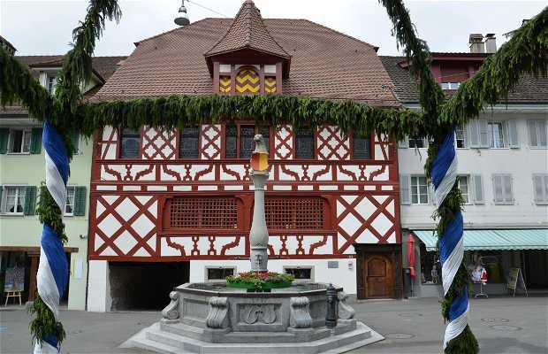 Ayuntamiento de Sempach