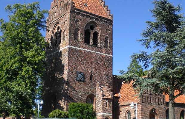 Iglesia de Glostrup