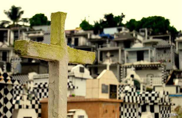 Cementerio Morne à l'Eau