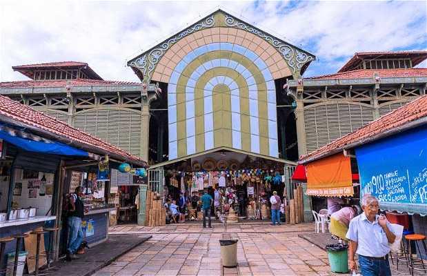 Mercado de São José - Recife Pe