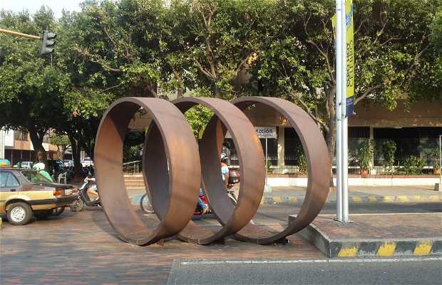 Monumento Los Anillos