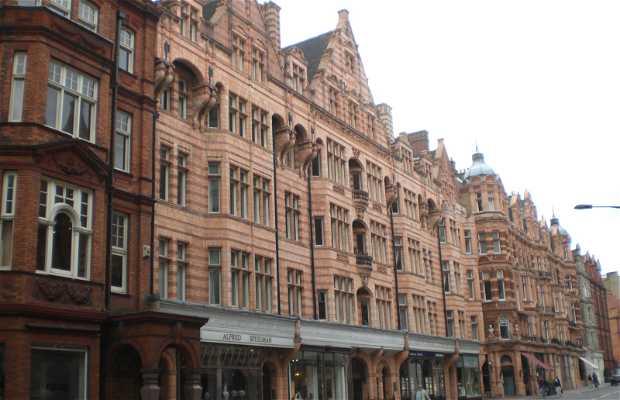 The Mount Street Deli