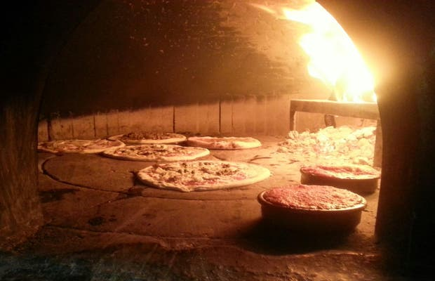 Pizzeria Romolo