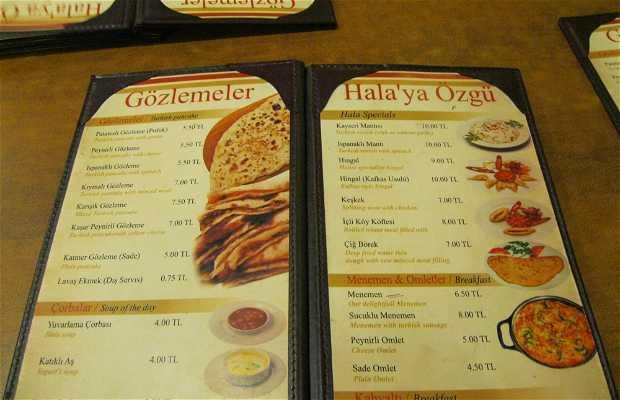 Restaurant Hala 2