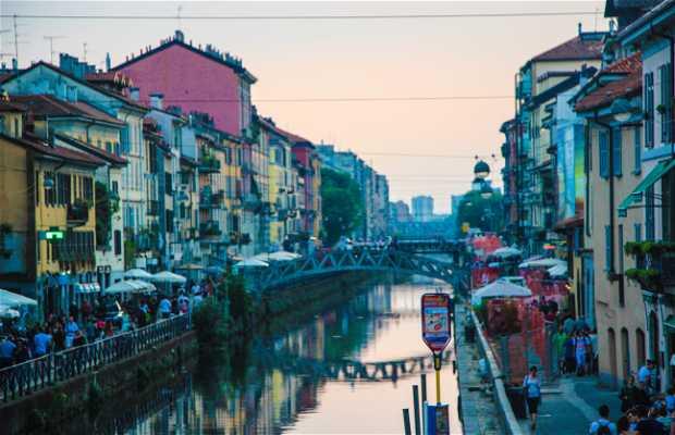 Vía Ripa Di Porta Ticinese A Milano 4 Opinioni E 18 Foto