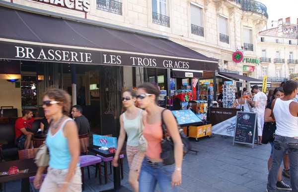 Café les 3 Grâces