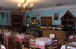 Restaurante La Gavilla