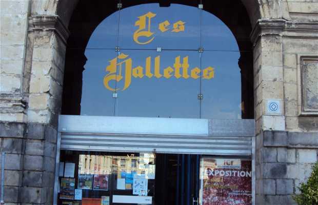 Galería Les halettes