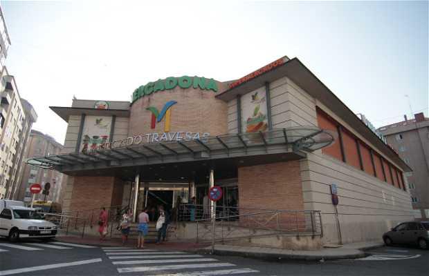 Mercado Travesas Vigo