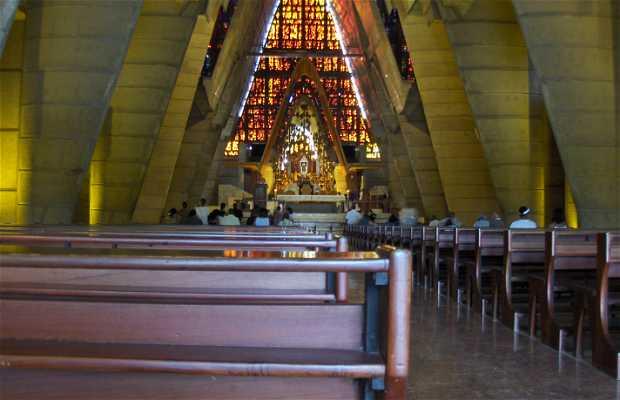 Basilique de Notre Dame La Altagracia