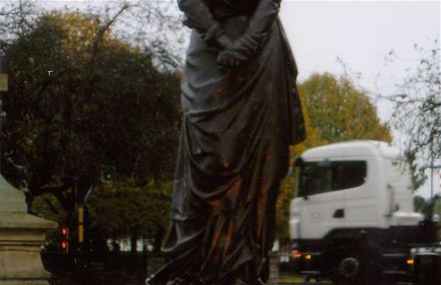 Gower Memorial