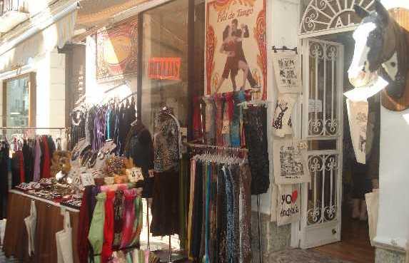 Calle Pintada