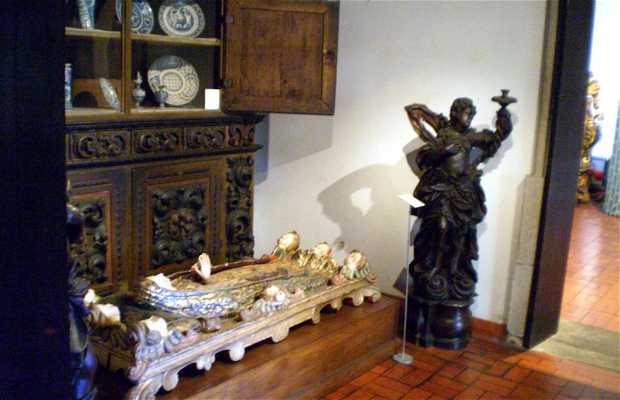 Museo di Alberto Sampaio a Guimarães