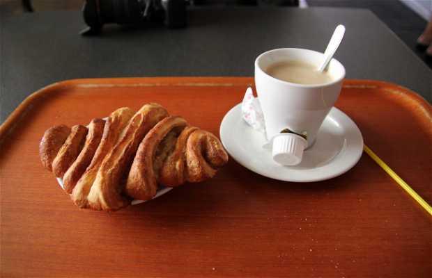Cafetería Georg