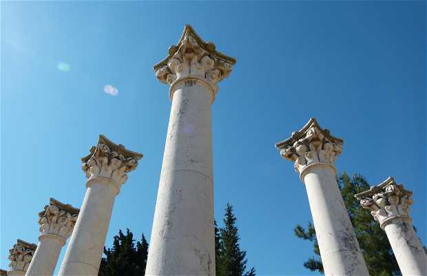Tempio di Asclepeion