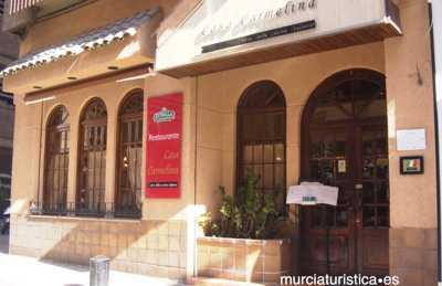 sitio web italiano experiencia de pornstar en Murcia