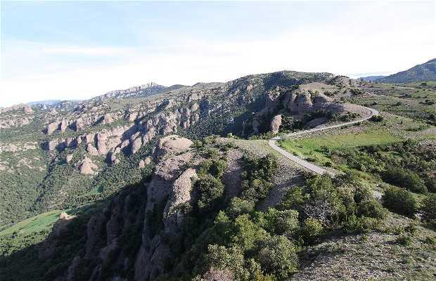 Sierra del Turp