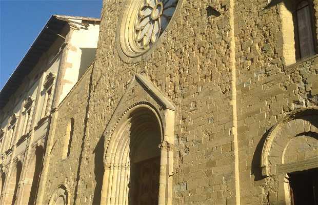 Catedral de San Giovanni Evangelista