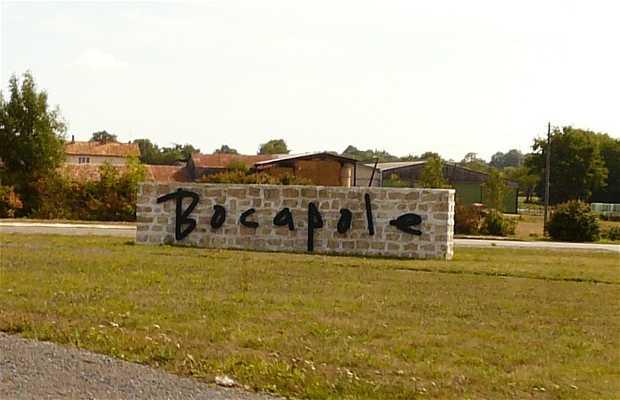 Bocapole