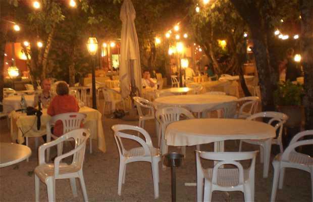 Hôtel-Restaurant Le Château