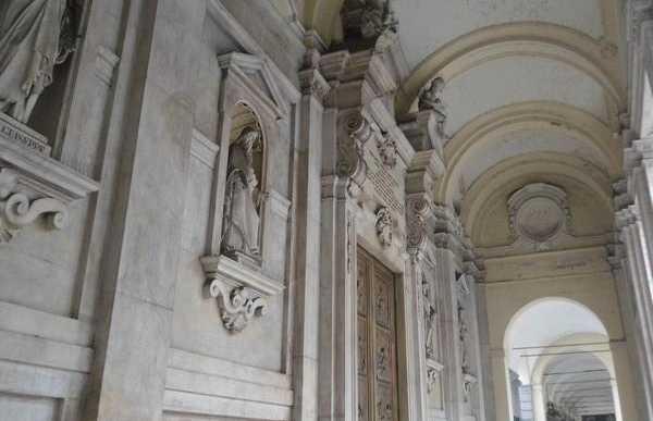 Iglesia de la Santissima Annunziata