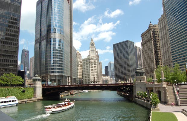 Puentes de Chicago