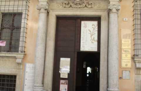 Maison musée du Palais Sorbello
