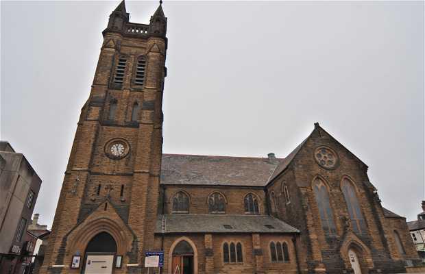 Iglesia de San Juan el Evangelista