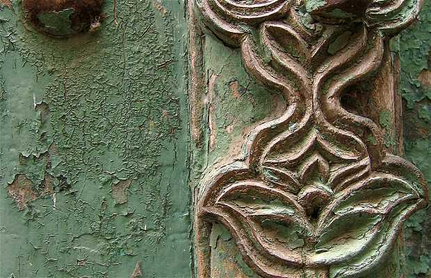 Doors of Stone Town