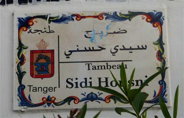 Tambeau Sidi Housin