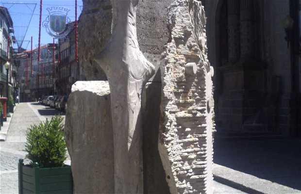 Monumento a Afonso Henriques (1)