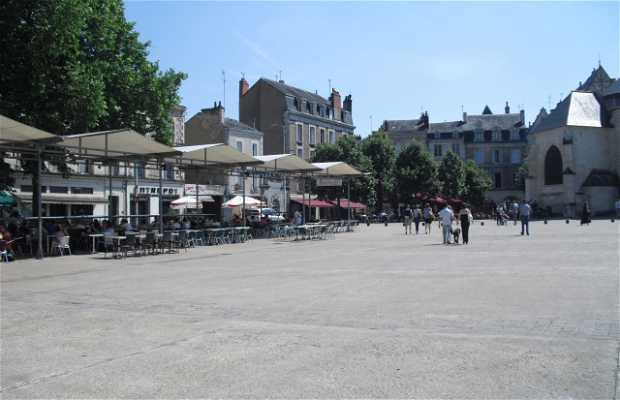 Mercado de Notre Dame