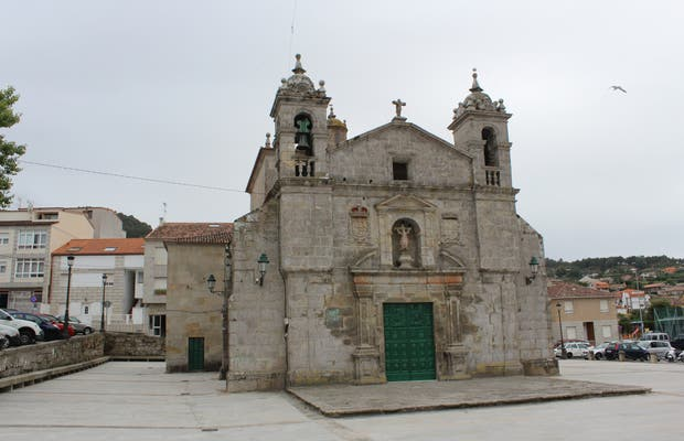 Chapelle de Santa Liberata