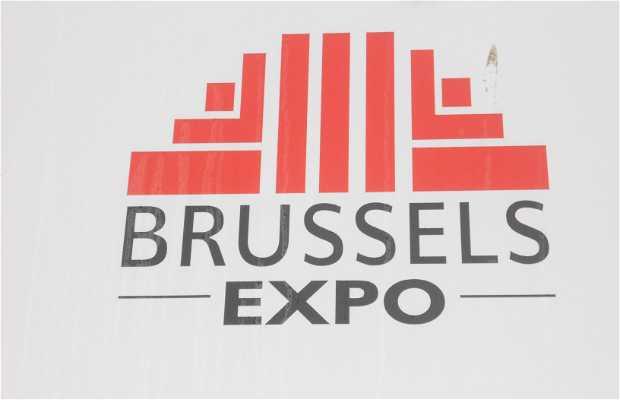 Expo de Bruselas - Brussels Expo