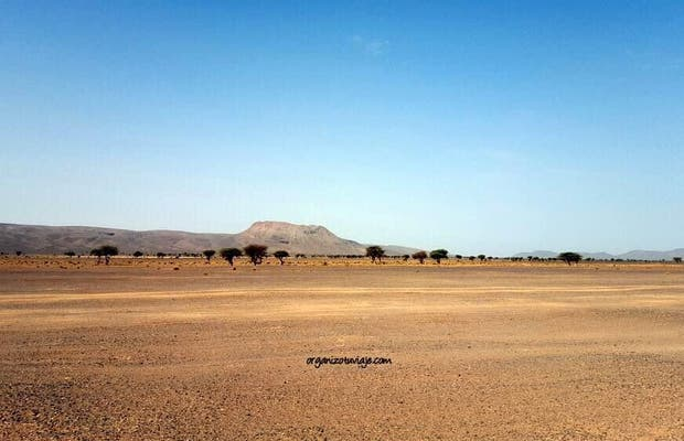 Desierto de Chourarif