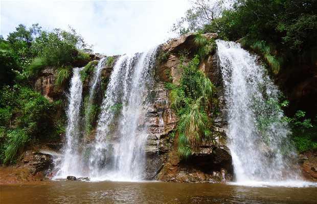 Parc Nacional Amboró