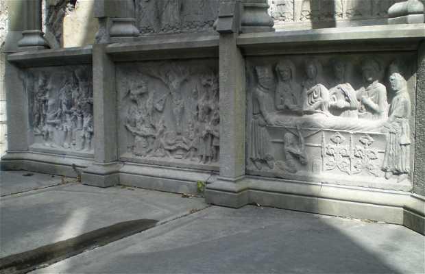 Abadía de Ennis (Ennis Friary)