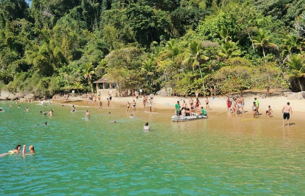Playa de la Lula
