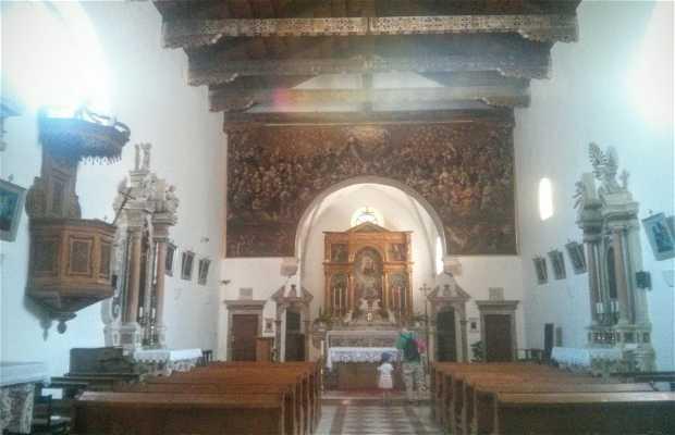 Chiesa dell'annunciazione di Maria