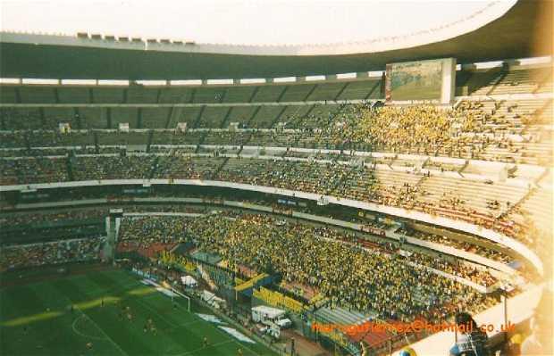 Stadio Azteca di Città del Messico