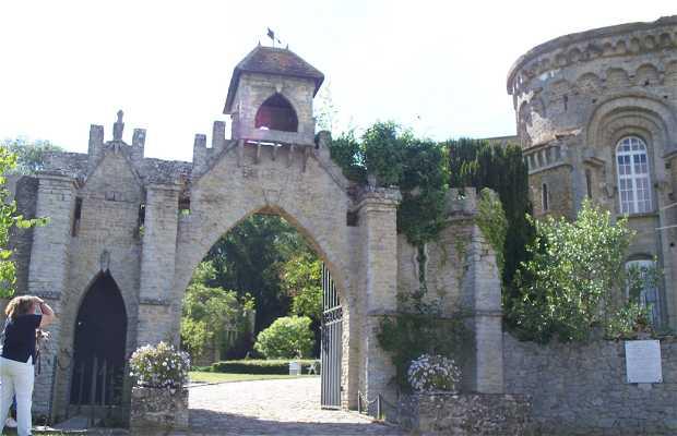 Castillo de Boulogne