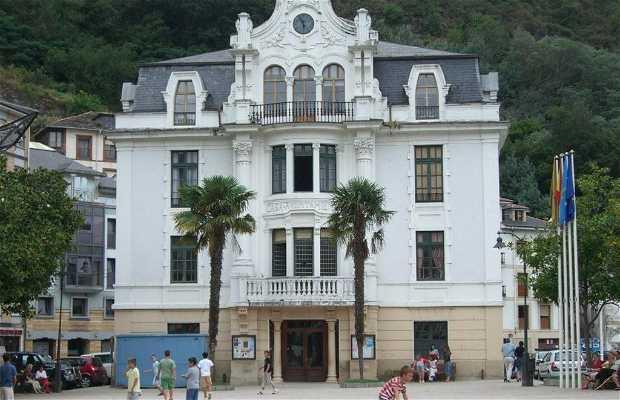 Ayuntamiento de Luarca