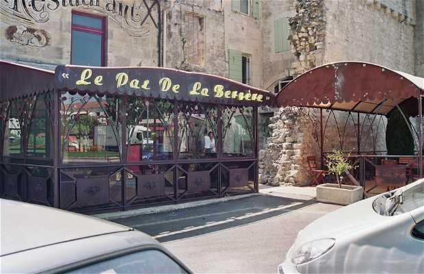 Restaurante Le Pas de la Bergere (Cerrado)