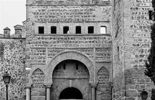 Puerta de Alfonso VI
